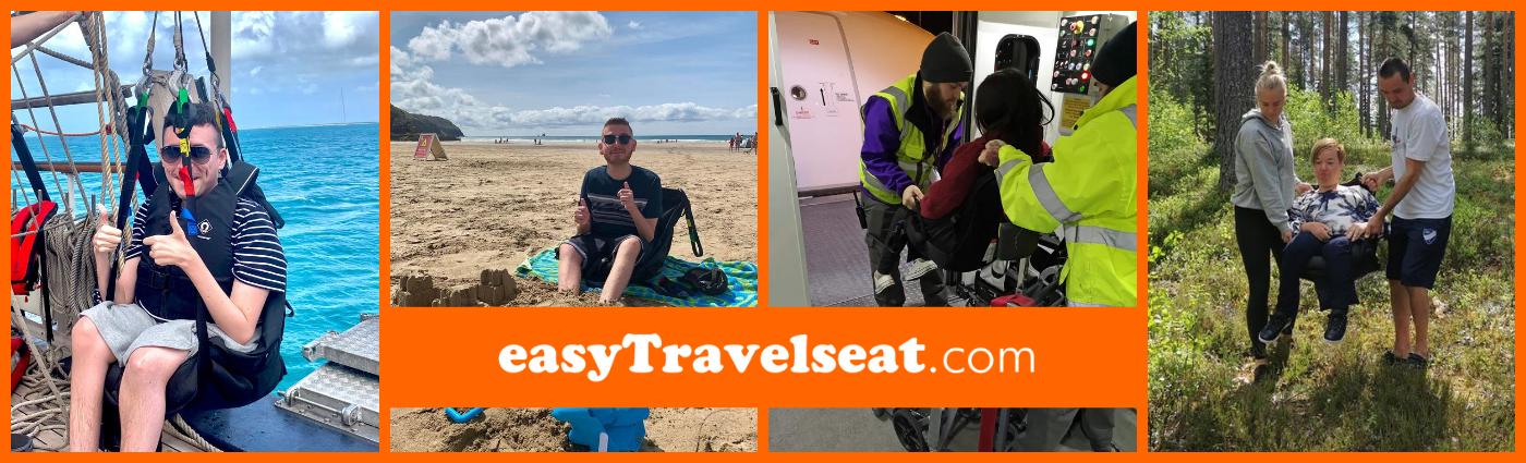 Easy Travel Seat